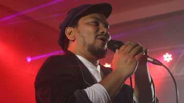 Tompi Ajak Musisi Muda Angkat Budaya Indonesia Lewat Lagu